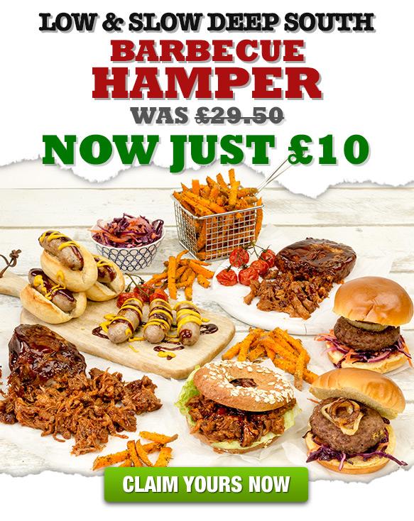 BBQ Hamper