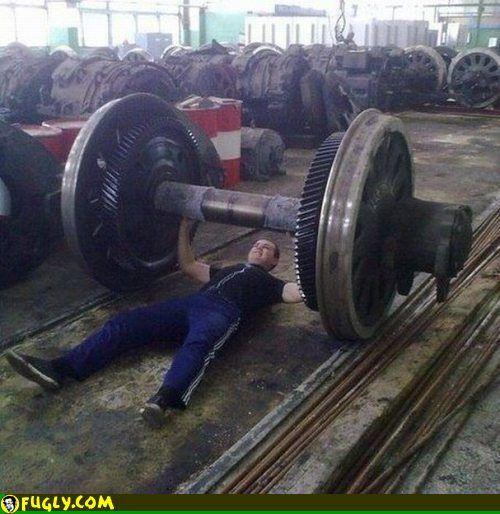 train training